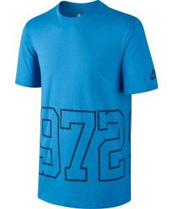 Nike | Футболка M Nsw Tee Oversize 1972