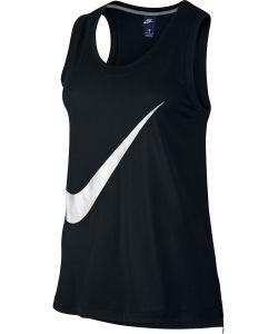 Nike | Майка Спортивная W Nsw Tank Prep