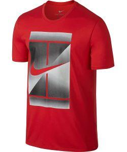 Nike | Футболка M Nk Dry Tee Dbl