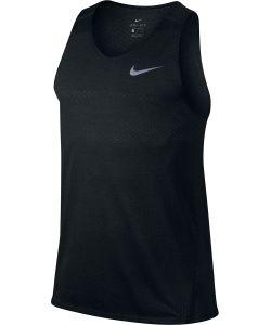 Nike | Майка Спортивные M Nk Brthe Tank Tailwind Cool