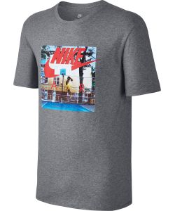 Nike | Футболка M Nsw Tee Air Hybrid Photo