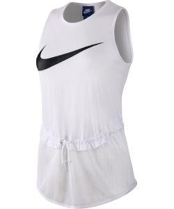 Nike | Майка Спортивная W Nsw Tank Swsh Msh