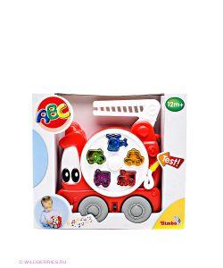Simba | Пожарная Машинка