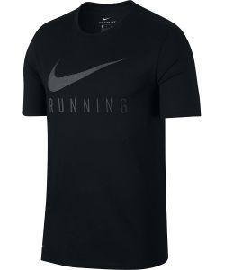 Nike | Футболка M Nk Dry Tee Dbl Swoosh