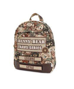 DANNY BEAR | Рюкзак