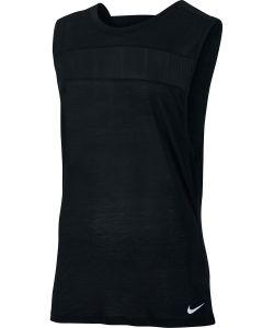 Nike | Майка Спортивная W Nk Brthe Top Sleeveless