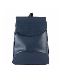 Kawaii Factory | Рюкзак Minimal Черничный Kw