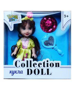 Город Игр | Кукла Collection Doll Софья Набор