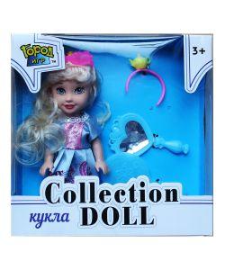 Город Игр | Кукла Collection Doll Виктория Набор