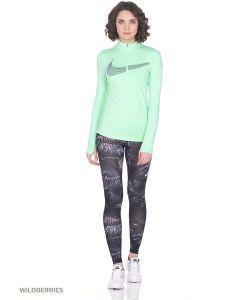 Nike | Лонгслив W Nk Dry Elmnt Top Hz Gx
