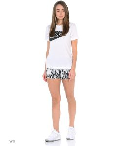 Nike | Шорты W Nk Flx Short 3in Rival Pr