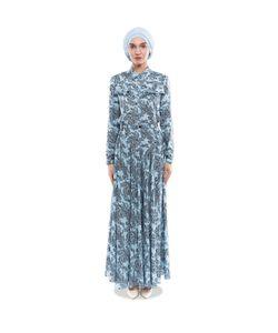 Bella Kareema | Платье Макси Со Съемным Поясом
