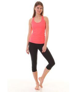 Urban Yoga | Майка Chandra Coral