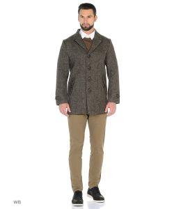 Пряник | Пальто Мужское Зимнее