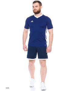 Adidas | Футболка Спортивная Муж. Tiro 17 Jsy