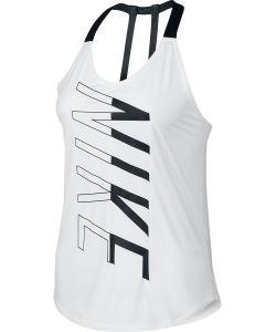 Nike | Топ W Nk Brthe Tank Elastika Grx