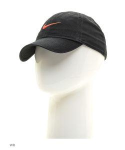 Nike | Бейсболка Swoosh H86