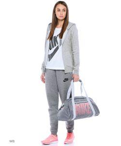 Nike | Толстовка W Nsw Hoodie Fz Flc