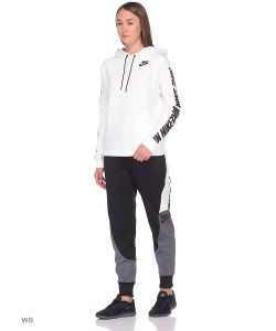 Nike | Худи W Nsw Av15 Hoodie