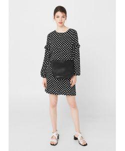 Mango | Платье Bulloni