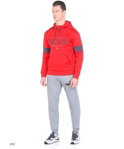 Puma | Худи Athletic Hoody