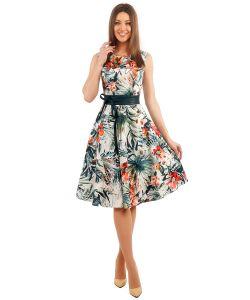 Giulia Rossi | Платье С Поясом