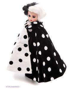 Madame Alexander | Кукла Круэлла Де Виль