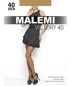 Malemi | Колготки Victory 40