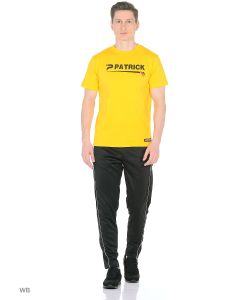 Patrick | Футболка Short Sleeves T-Shirt