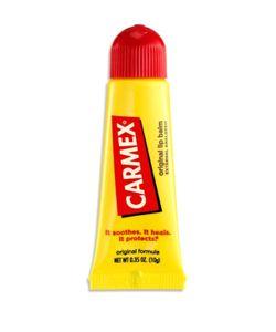 Carmex | Бальзам Дл Губ Классический В Тубе 10 Г
