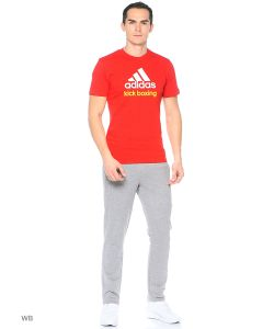 Adidas | Футболка Community T-Shirt Kickboxing