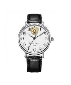 Mikhail Moskvin | Часы
