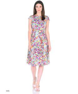 APRELLE   Платье Из Вискозы