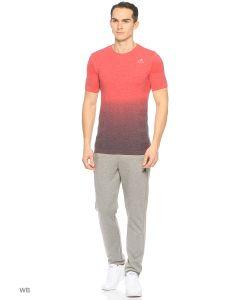 Adidas | Футболка Спортивная Муж. Pknit Dd Tee M Rayred/Croyal
