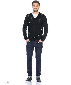 WEBB & SCOTT CO.   Пуловер