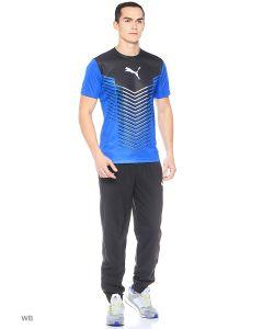 Puma | Футболка Ftbltrg Graphic Shirt