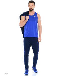 Nike | Майка Спортивная M Nk Znl Cl Relay Tank