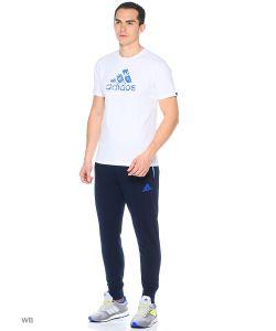 Adidas   Футболка Graphic Tee