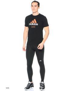 Adidas | Футболка Community T-Shirt Judo