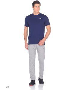 Adidas | Футболка Ess Base Tee Conavy/