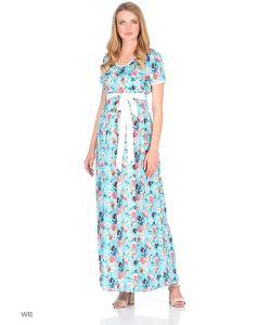 EUROMAMA | Платье Длинное