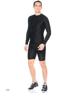 Adidas   Футболка Компрессионная Рашгард Rush Guard Long Sleeve