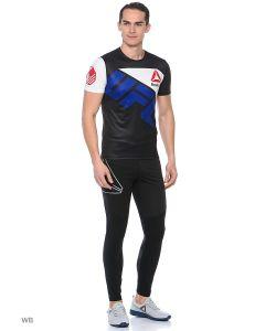 Reebok | Футболка Ap Ufc Jersey Chalk