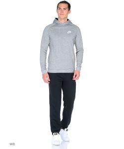 Nike | Худи M Nsw Av15 Hoodie Po Flc