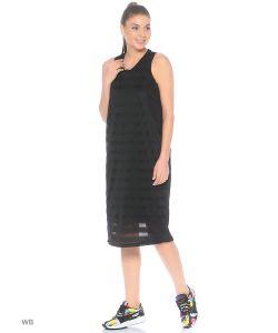 Puma   Платье Burn Out Tank Dress