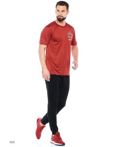 Nike | Футболка M Nk Dry Tee Lgd Run Swoosh