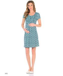 FEST   Платье Домашнее Для Беременных И Кормящих