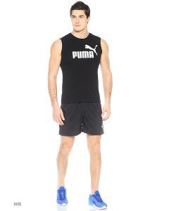 Puma | Шорты Ess Woven Shorts 5