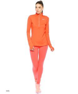 Nike | Джемпер Element Half Zip