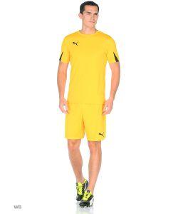 Puma | Футболка Игровая Team Shirt